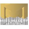 Miss Makeup Artistry Logo